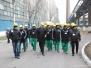 Футболисты «Авангарда» побывали с экскурсией на ЭМСС