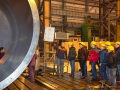 Студенты машиностроительного колледжа ДГМА