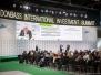 ЭМСС на выставке Устойчивое развитие энергоэффективность, ресурсосбережение, экобезопасность г.Донецк