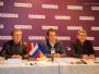 Журналисты Украины, России и Белоруссии посетили ЭМСС