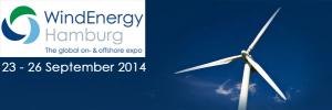 Wind Energu Hamberg 2014