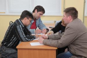 Для эрудитов ЭМСС состоялся мастер-класс по интеллектуальным играм, фото-2